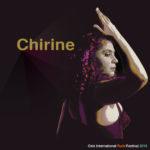 ChirineogSaeid__Hjemmeside