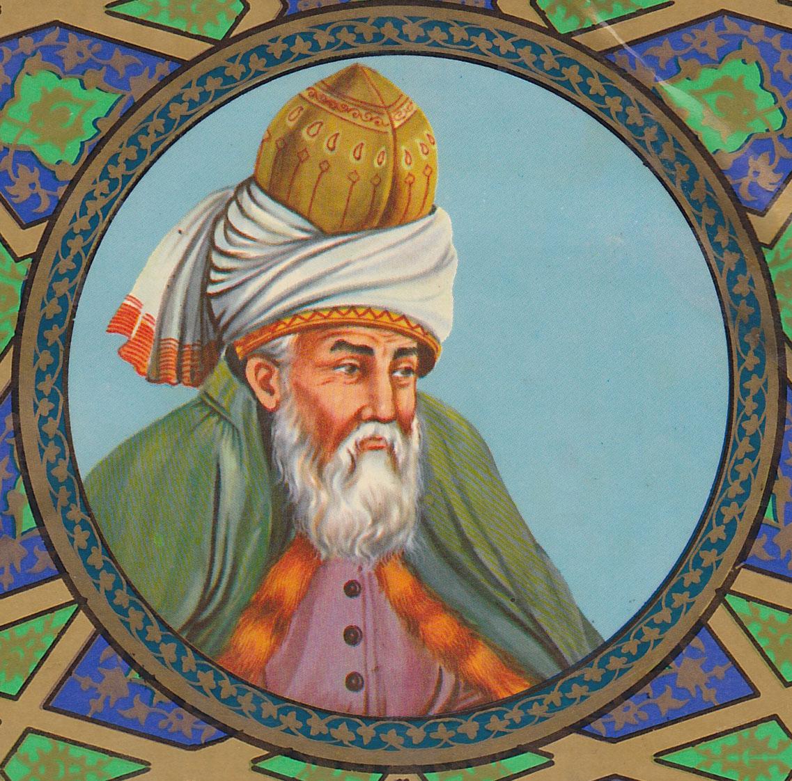 rumi-portrait